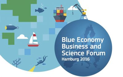 CERES @ the Blue Economy Business and Science Forum