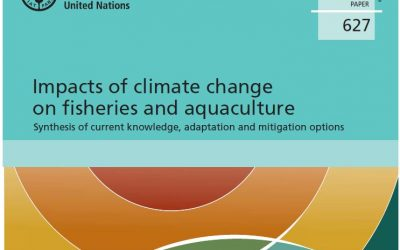 CERES Scientists Contribute Expertise to FAO Synthesis Report of Climate Change Impacts on Fisheries and Aquaculture