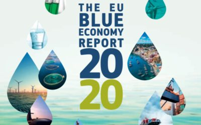CERES research featured in EU Blue Economy Report 2020